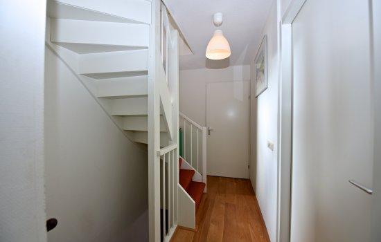Gerbrand Bakkerstraat 37-A, GRONINGEN