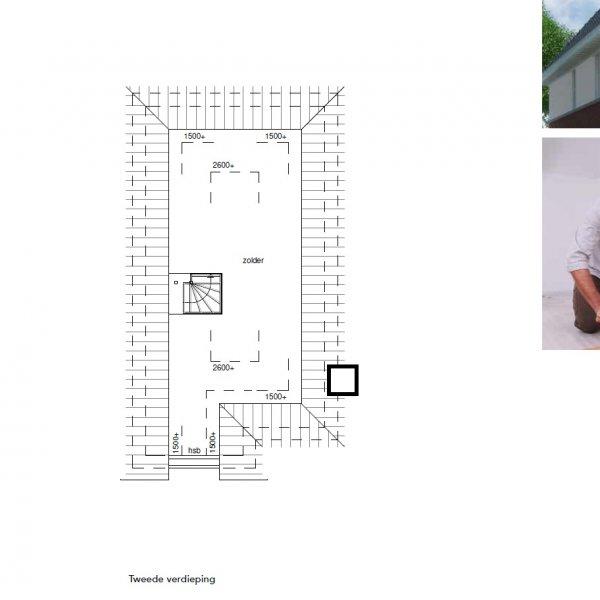 Noordhof, woningtype 1, bouwnummer 9