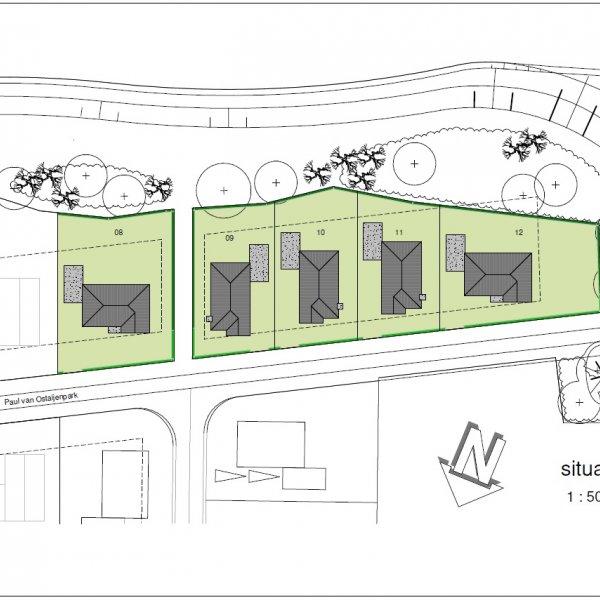 Noordhof, woningtype 3, bouwnummer 8