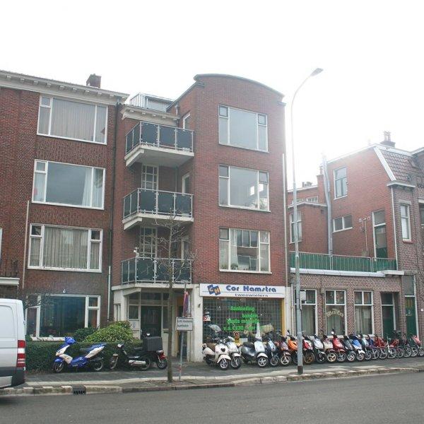 Kraneweg 96, GRONINGEN