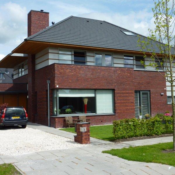 Johan van Welveldelaan 5, EELDERWOLDE