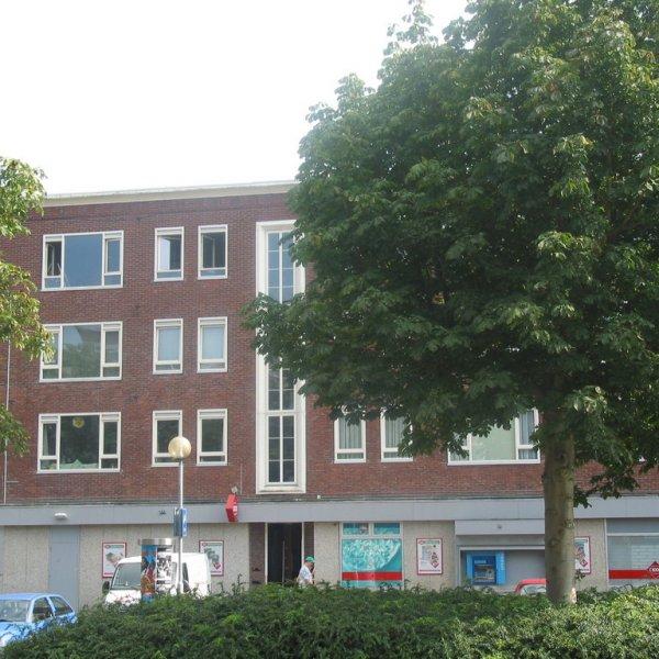 Wielewaalplein 13, GRONINGEN