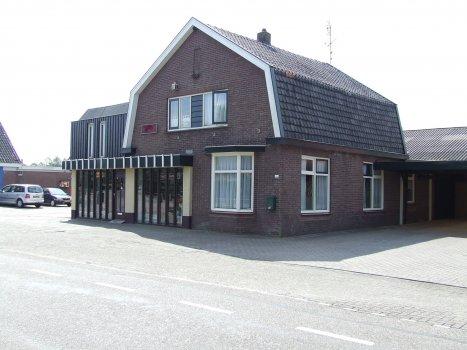 Broekdijk 45, BRUCHTERVELD