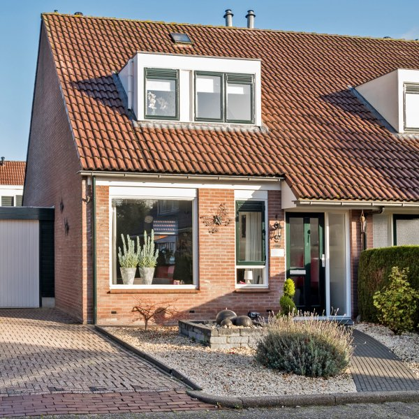 Struikheidestraat 9, HOLLANDSCHEVELD
