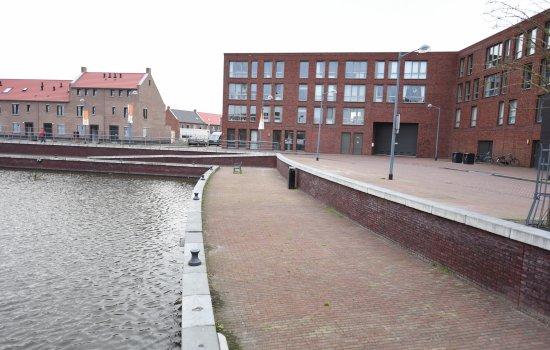 Zuiderpoort 32, ASSEN