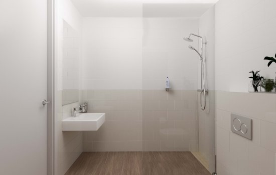 Appartement, bouwnummer 8