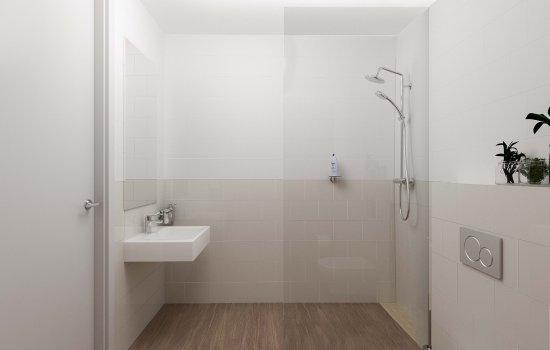 Appartement, bouwnummer 55