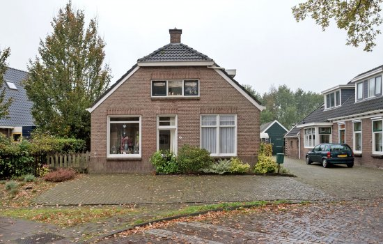 Pieterbergweg 2, WESTERBORK