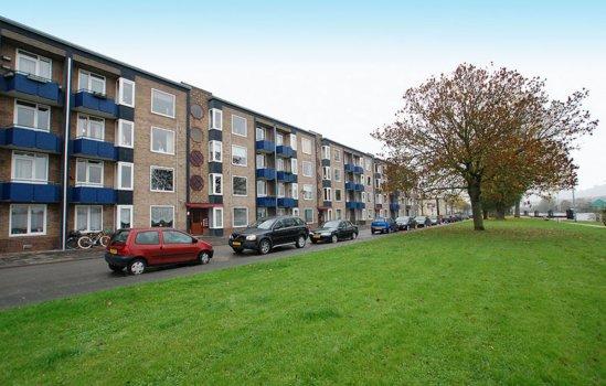Florakade 424, GRONINGEN