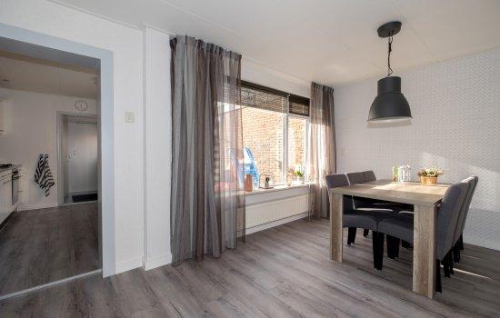 Ds Kooimanstraat 36, HOLLANDSCHEVELD