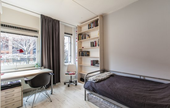 Jan Steenstraat 49, GRONINGEN