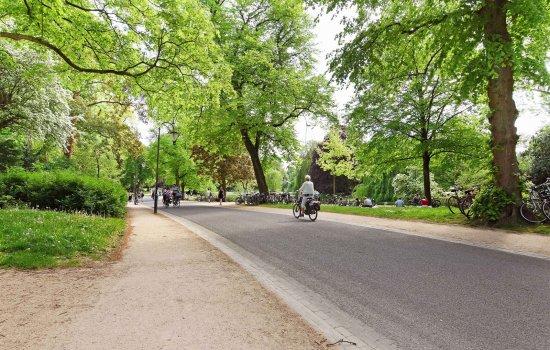 Korreweg 51-B, GRONINGEN