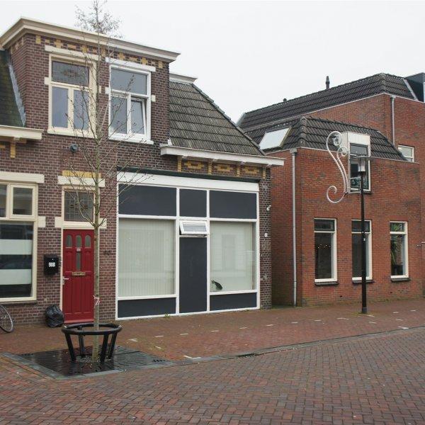 Groningerstraat 88, ASSEN