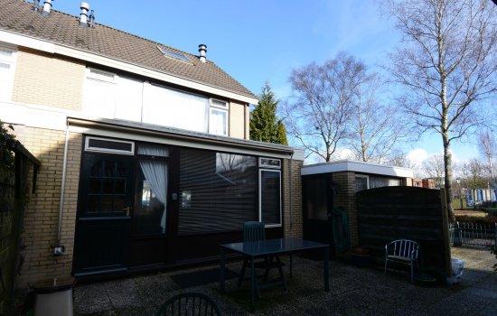 Groningenlaan 28, VEENDAM