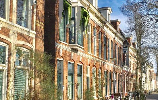 Lodewijkstraat 8, GRONINGEN