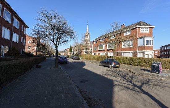 Coendersweg 47-a, GRONINGEN
