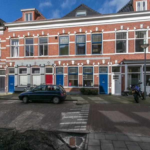Nieuwe Blekerstraat 17, GRONINGEN