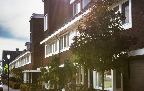 Tussenwoningen type B1 | Berckelbosch, bouwnummer 667