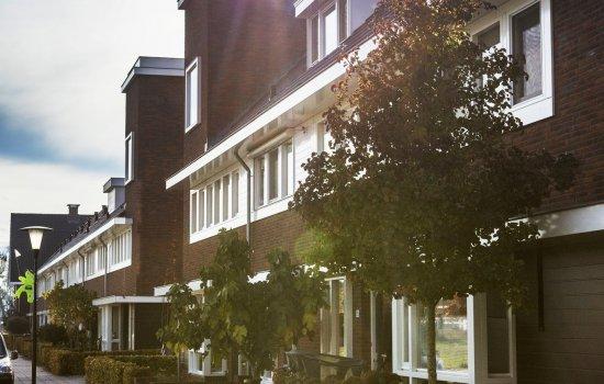 Tussenwoningen type B2   Berckelbosch, bouwnummer 669