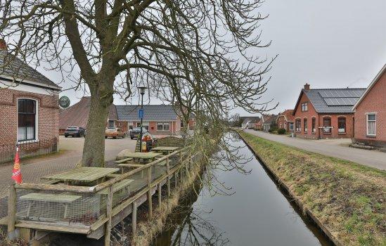 K. de Boerweg 16, WOLTERSUM