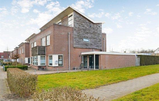 Willem Valkstraat 25, GRONINGEN