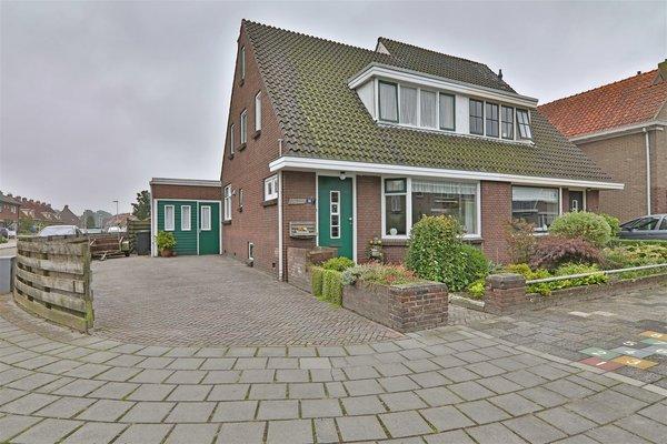 Bentinckslaan 86, Hoogeveen