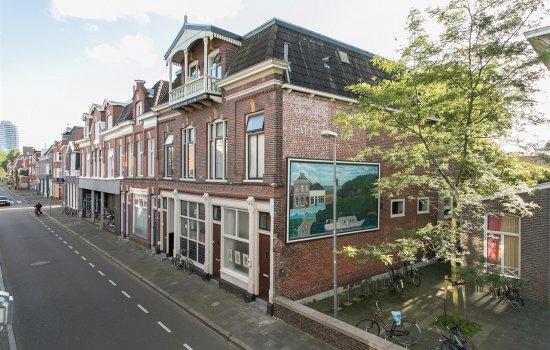 Oosterweg 15-a1, GRONINGEN