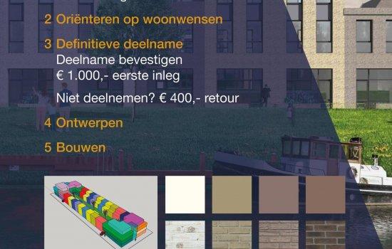 Appartementen, bouwnummer 2