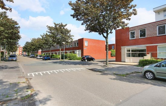 G. Sterringastraat 40, GRONINGEN
