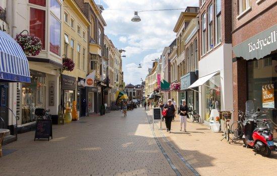 Zwanestraat 23-A, GRONINGEN