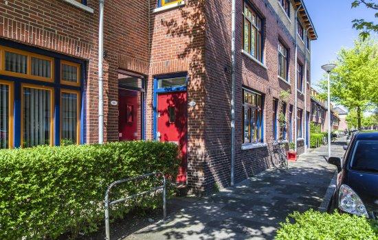 Gerbrand Bakkerstraat 10, GRONINGEN