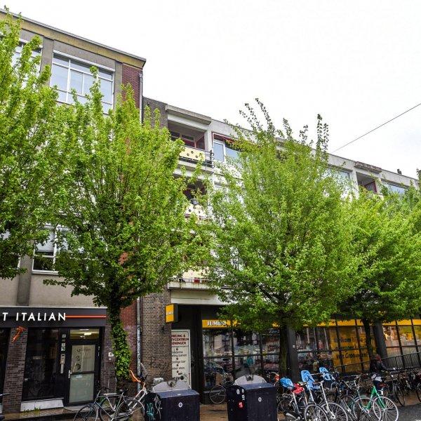 Oosterstraat 88--, GRONINGEN