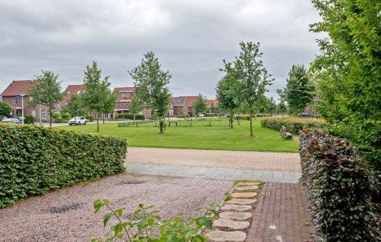 Kloosterhout 60, ASSEN
