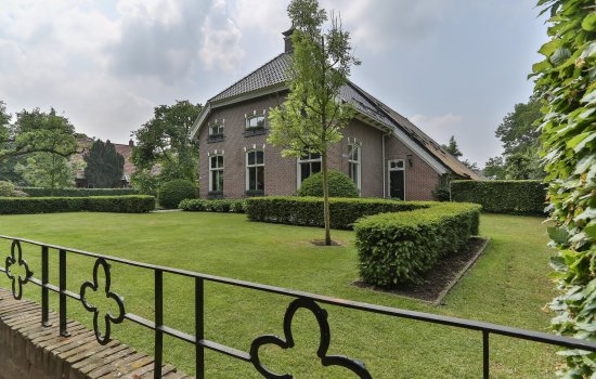 Rijksstraatweg 63, GLIMMEN