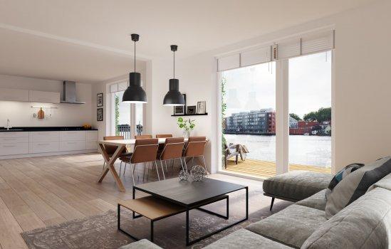 Appartementen, bouwnummer 10