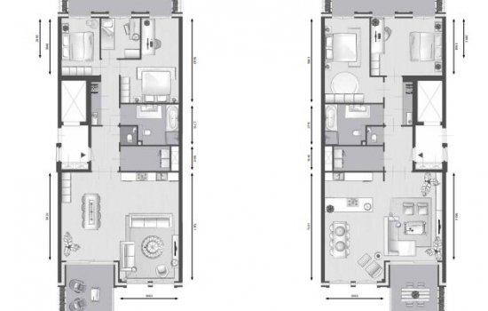 Parkloft type I en J, bouwnummer 20