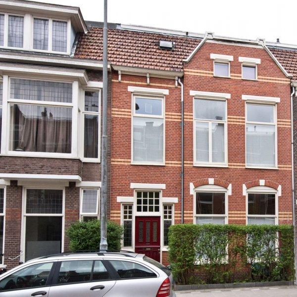 Herman Colleniusstraat 36, GRONINGEN