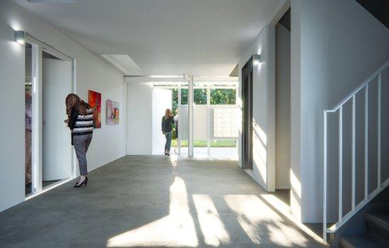 Hoekwoning, bouwnummer 136