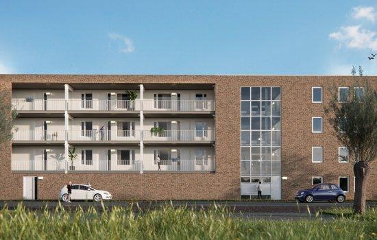 Hoekwoning, bouwnummer 139