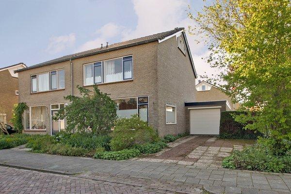 De Kievit 7, Hoogeveen