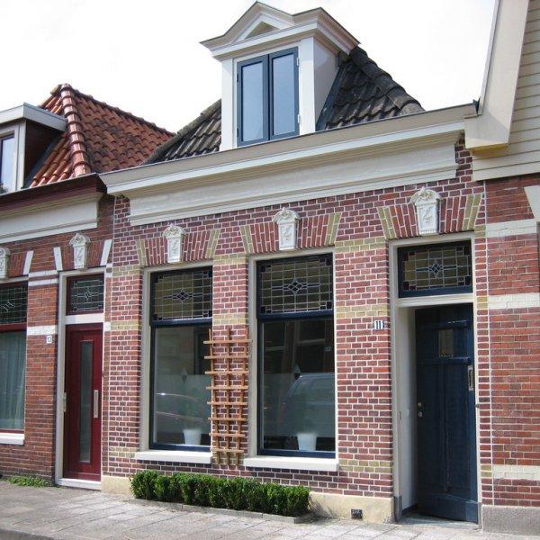 Baanstraat 11, GRONINGEN