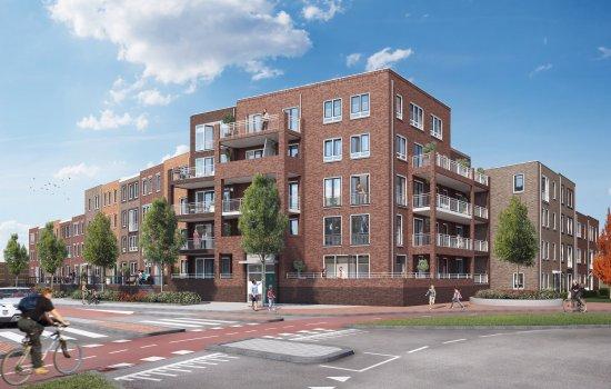 Herenhuis - B, bouwnummer 8