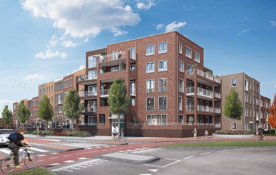 Herenhuis - C, bouwnummer 20