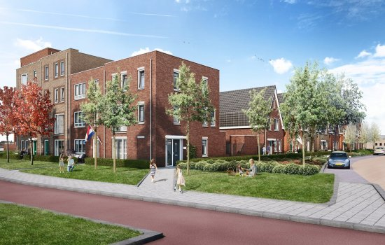 Herenhuis - D, bouwnummer 22