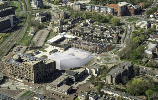 Herenhuis - D, bouwnummer 23