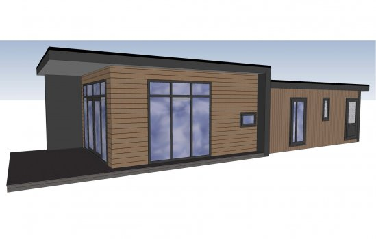 Belties Bospark - type Beltieshoeve, bouwnummer 477