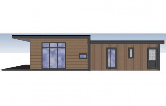Belties Bospark - type Beltieshoeve, bouwnummer 464