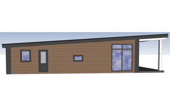 Belties Bospark - type Heemserstee, bouwnummer 421