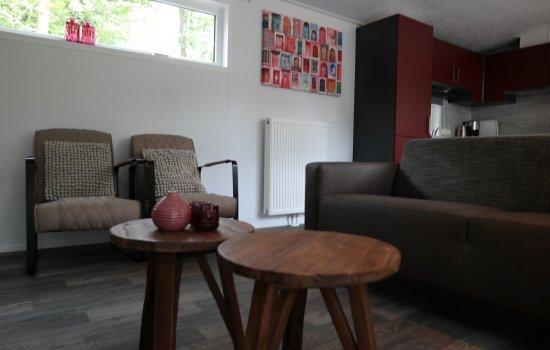 Belties Bospark - type Heemserstee, bouwnummer 458