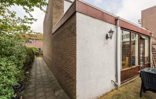 Antonie Heinsiusstraat 17, VLAARDINGEN